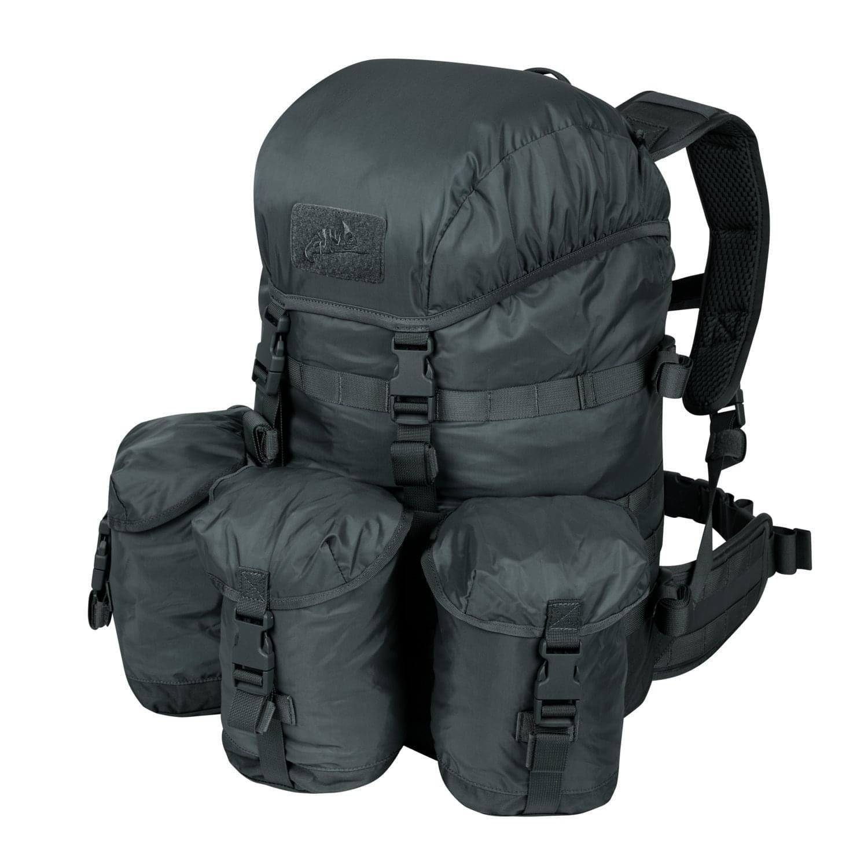 plecak taktyczny czarny